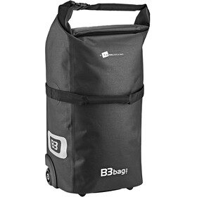 B&W International B3 Bolsa/Trolley, black
